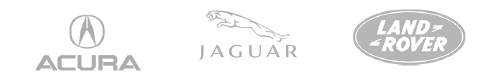 Foureyes 20/20 is certified for the following programs: Acura and Jaguar Land Rover.