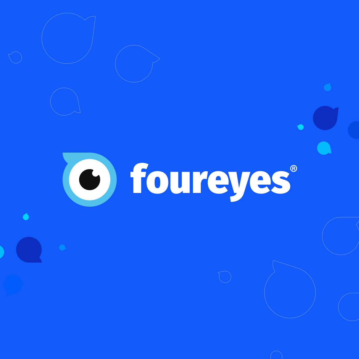 Foureyes 20/20 | Outbound Communication Tool | Foureyes